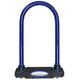 Masterlock 8195 Cykellås 13 mm x 210 mm x 110 mm blå